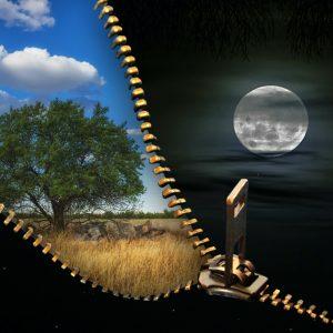 La realtà è meravigliosa, distorcerla serve solo a crearsene una immaginaria